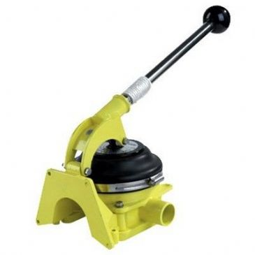 Whale BILGE PUMP GUSHER 10 BP3708